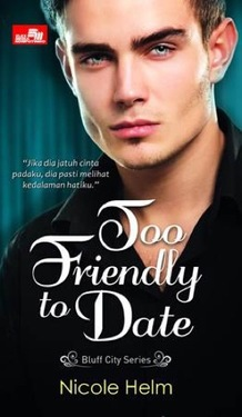 CR: Too Friendly to Date