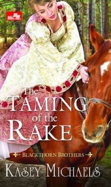 HR: The Taming of The Rake