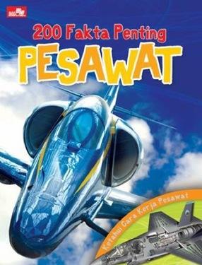 200 Fakta Penting: Pesawat