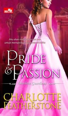 HR: Pride & Passion