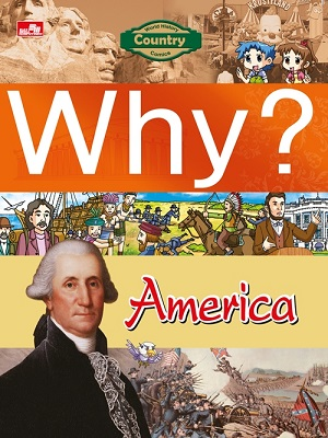 Why? Country - Amerika