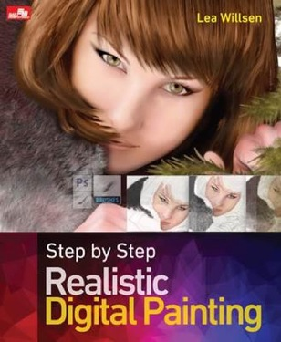 Step by Step Realistic Digital Painting