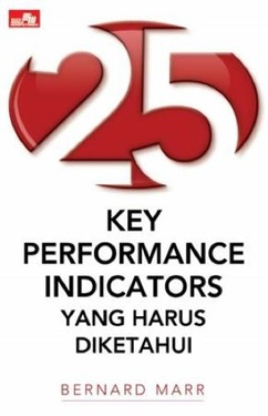 25 Key Performance Indicator yang Harus Diketahui