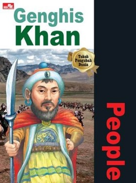 Why?: People - Gengis Khan