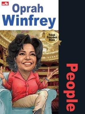 Why? Oprah Winfrey