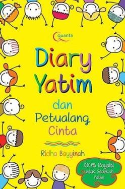Diary Yatim dan Petualang Cinta