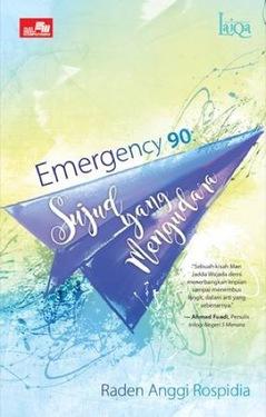 LaiQa: Emergency 90: Sujud yang Mengudara