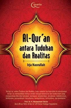 Al-Qur`an Antara Tuduhan dan Realitas