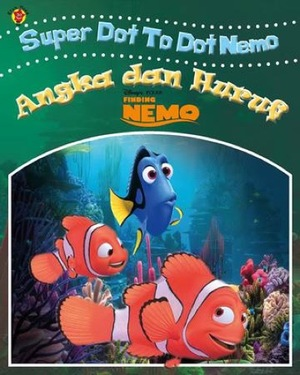 Super Dot to Dot Nemo: Angka dan Huruf