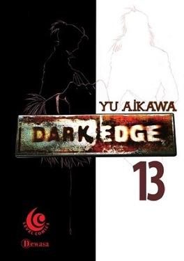 Dark Edge 13