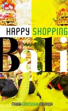 Happy Shopping Bali