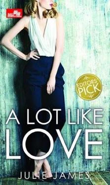 CR: A Lot Like Love (Editors` Pick)