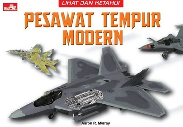 Lihat dan Ketahui: Pesawat Tempur Modern