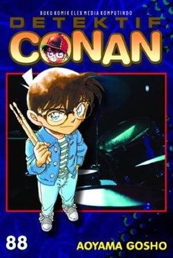 Detektif Conan 88