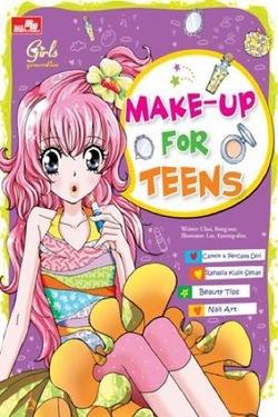 Girls Generation Vol.4: Make-up For Teens