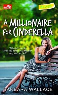 HQ Blush: A Millionaire For Cinderella