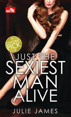 CR: Just The Sexiest Man Alive (Editors` Pick)