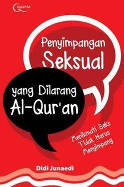 Penyimpangan Seksual yang Dilarang Al Quran