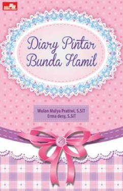Diary Pintar Bunda Hamil