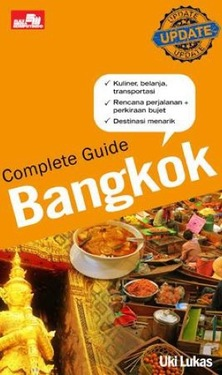 Complete Guide Bangkok (Update Edition)