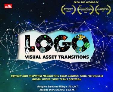 Logo: Visual Asset Transitions