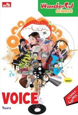 Wonderful Science - Voice