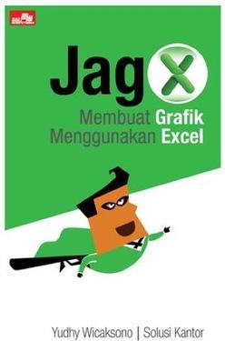 Jago Membuat Grafik Menggunakan Excel