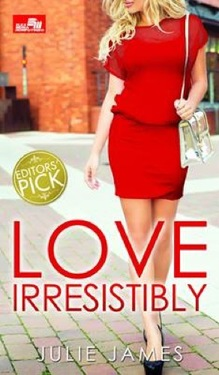 CR: Love Irresistibly (Editors` Pick)