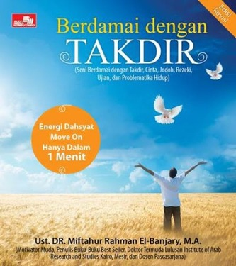 Berdamai dengan Takdir (Edisi Revisi)