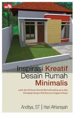 Inspirasi Kreatif Desain Rumah Minimalis