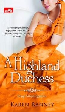 HR: A Highland Duchess