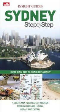 Insight Guides: Sydney Step by Step