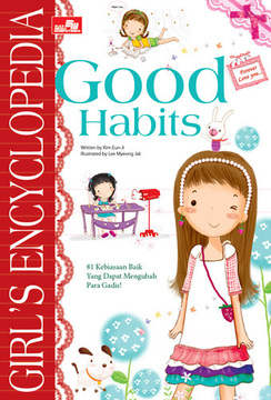 Girl`s Encyclopedia: Good Habits