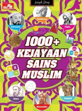 1000+ Kejayaan Sains Muslim