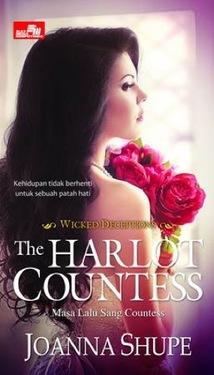 HR: The Harlot Countess