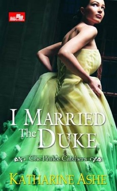 HR: I Married The Duke; Menikahi sang Duke