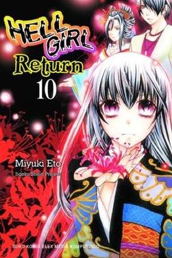 Hell Girl Return 10