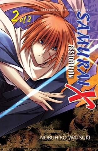 Samurai X Restoration 2