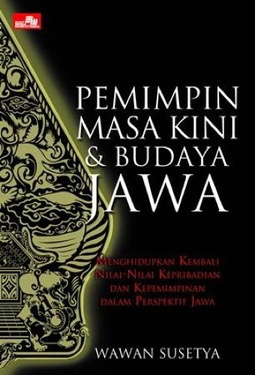 Pemimpin Masa Kini & Budaya Jawa