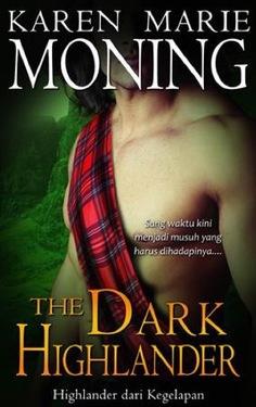 HR: The Dark Highlander; Highlander dari Kegelapan