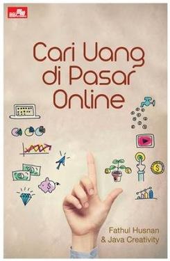 Cari Uang di Pasar Online