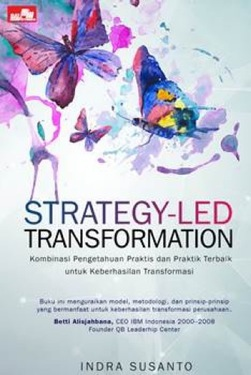 Strategy-led Transformation