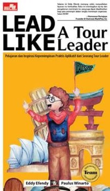 Lead Like a Tour Leader