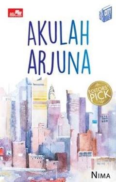 CITY LITE: Akulah Arjuna (Editors` Pick)