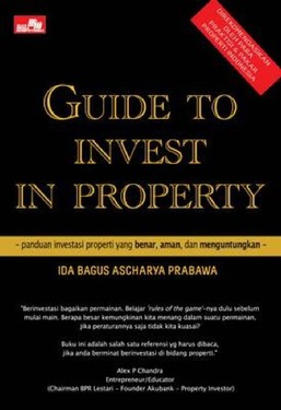 Guide to Invest in Property