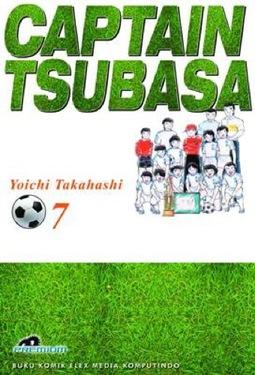 Captain Tsubasa (Premium) 7