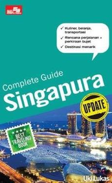 Complete Guide Singapura Update