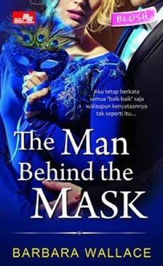 HQ Blush: The Man Behind The Mask