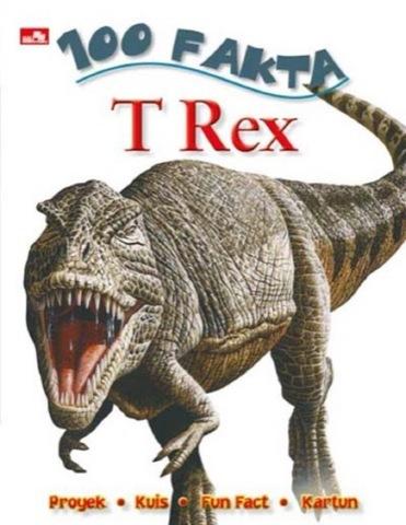 100 Fakta-T Rex