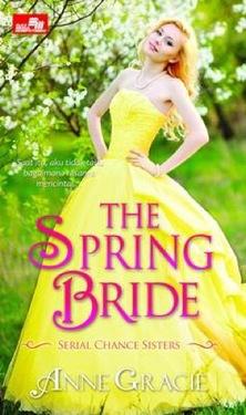 HR: The Spring Bride; Pengantin Musim Semi
